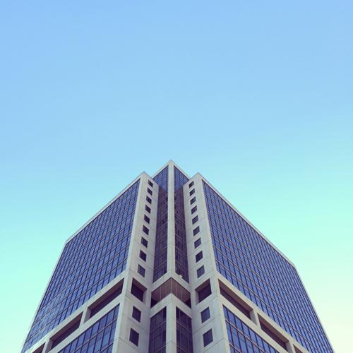 downtown sacramento architecture